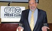 Michael Fuljenz, America's Gold Expert®, Honored With Press Club Awards